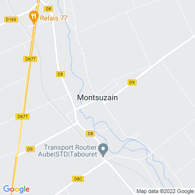 bed and breakfast Montsuzain