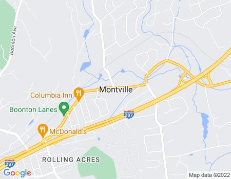 payday loans in Montville