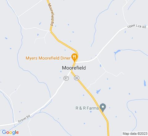 Payday Loans in Moorefield