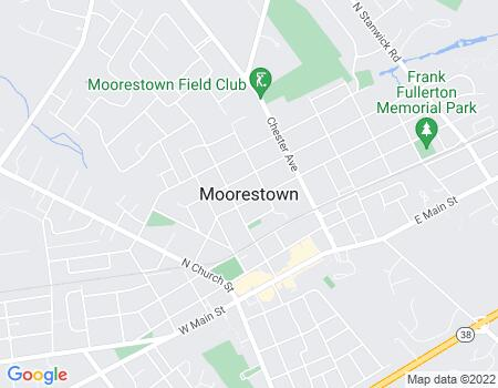 payday loans in Moorestown