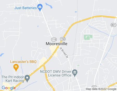 payday loans in Mooresville