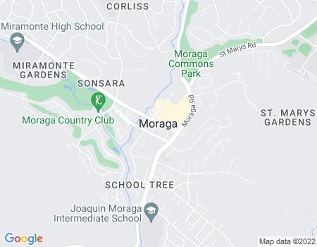 payday loans in Moraga