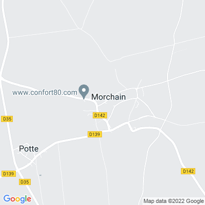 bed and breakfast Morchain