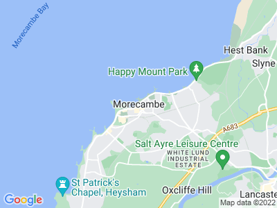 Personal Injury Solicitors in Morecambe