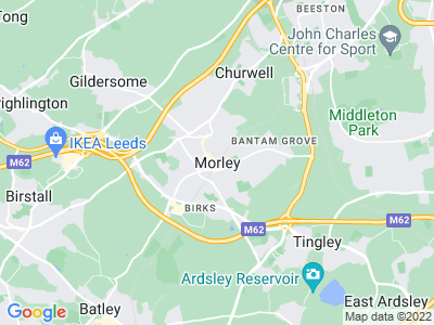 Personal Injury Solicitors in Morley