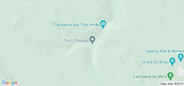 Morrão, Chapada Diamantina - Bahia