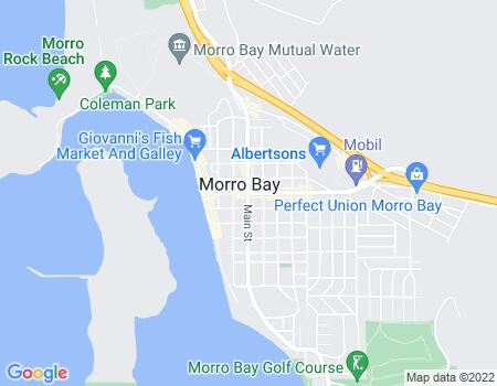 payday loans in Morro Bay