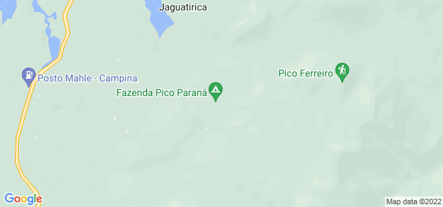 Morro Itapiroca, Curitiba - PR