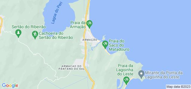 Morro da Coroa, trilha da Lagoinha do Leste, Florianópolis - SC