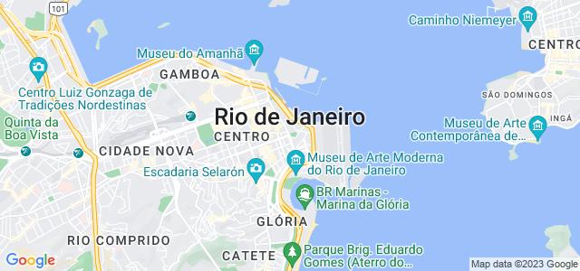 Morro do Açu, Rio de Janeiro