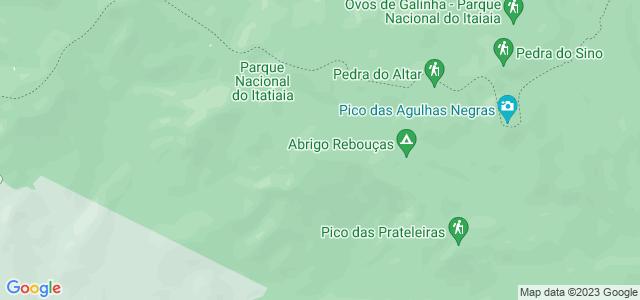 Morro do Couto, Parque Nacional de Itatiaia - RJ