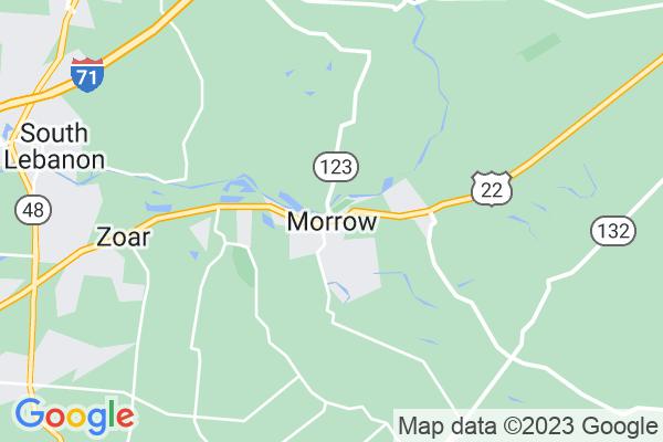 Morrow, OH