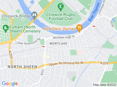 Personal Injury Solicitors in Mortlake
