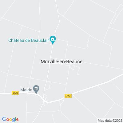 bed and breakfast Morville-en-Beauce