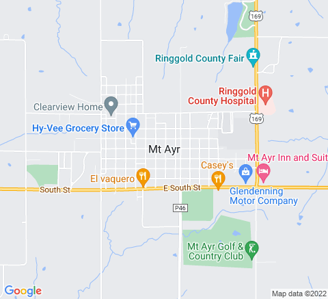 Payday Loans in Mount Ayr