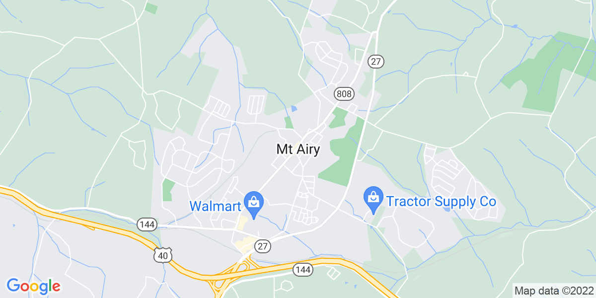 Mount Airy, MD