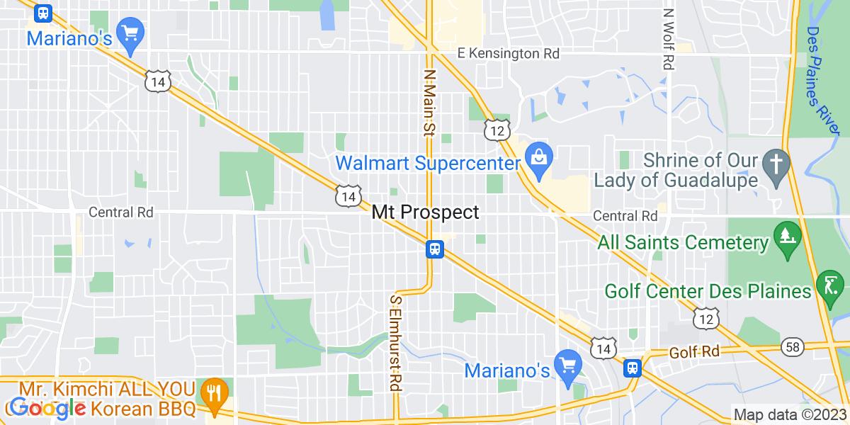 Mount Prospect, IL