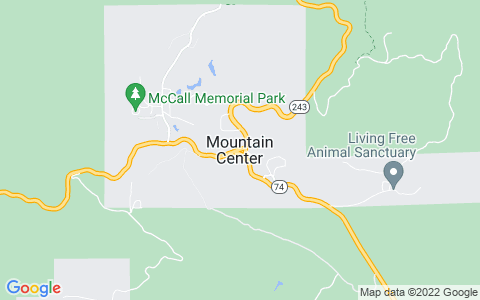 Mountain Center