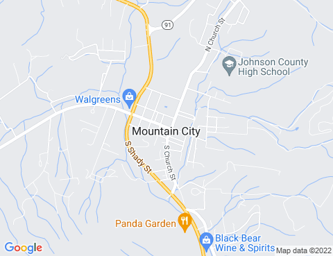 Payday Loans in Mountain City