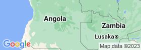 Moxico map