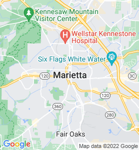 Mreta GA Map