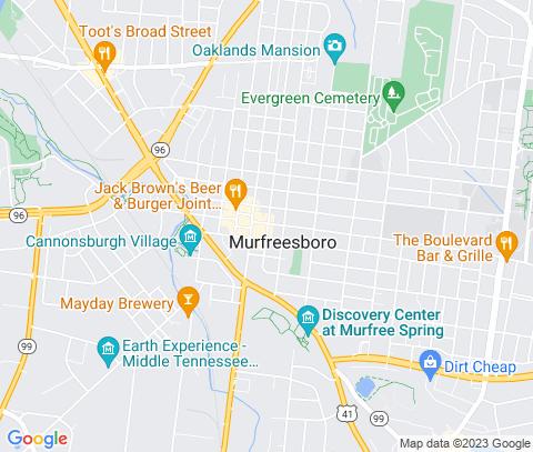 Payday Loans in Murfreesboro