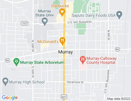 payday loans in Murray