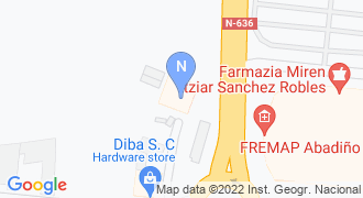 MURUETA BASERRIA mapa