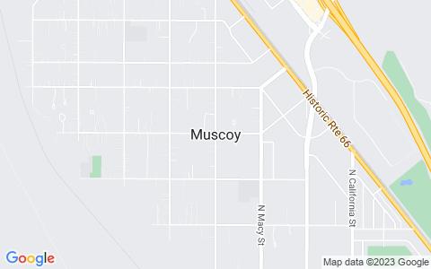 Muscoy