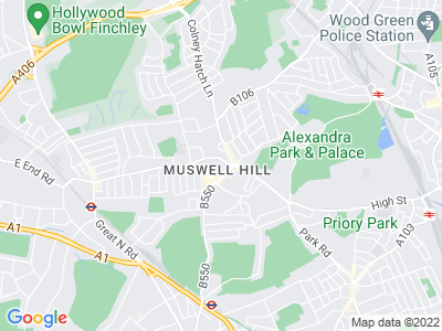 Personal Injury Solicitors in Muswell Hill