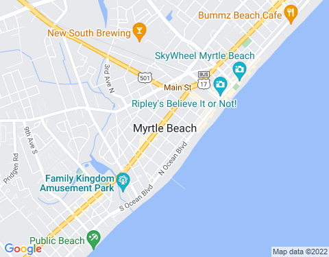Payday Loans in Myrtle Beach