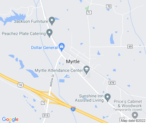Payday Loans in Myrtle