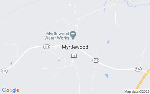 Myrtlewood