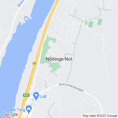 bed and breakfast Nödinge-Nol