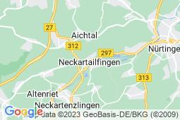 Nürtinger Straße 32, 72666 Neckartailfingen bei Nürtingen, DE