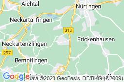 Nürtinger Straße 52, 72663 Großbettlingen bei Nürtingen, DE