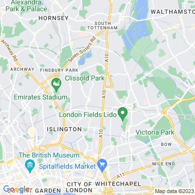 Butterfield Green Location