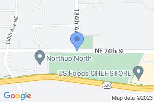 NE 24th St & 134th Ave NE, Bellevue, WA 98005, USA