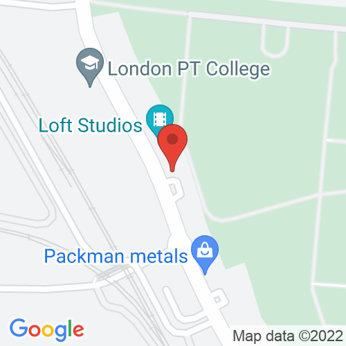 Google Map of James Graham-Stewart Ltd