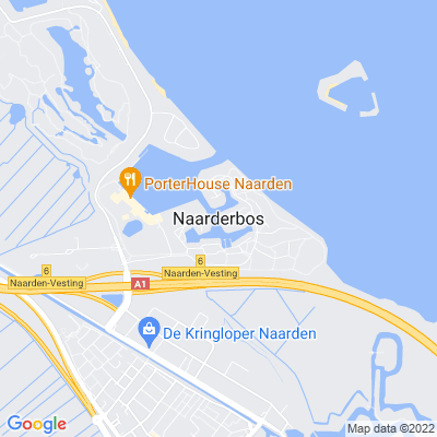 bed and breakfast Naarden-Naarderbos