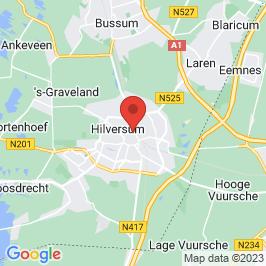 Google map of MOUT Hilversum: Lust voor het oog én de maag!