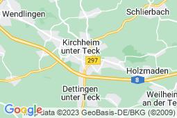 Nabernerstraße 1, 73230 Kirchheim/Teck, DE