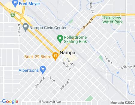 payday loans in Nampa