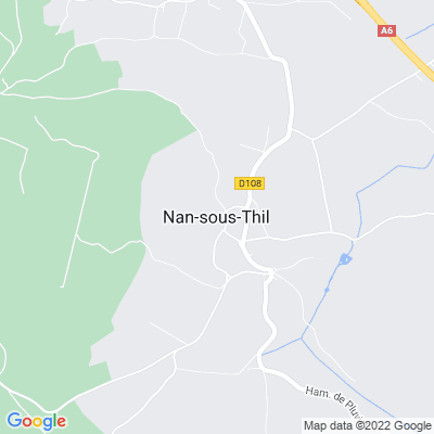 bed and breakfast Nan-sous-Thil