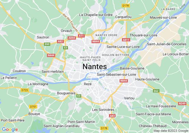 A Proximit De Nantes Les Bons Plans Vacances En Famille