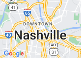 Open Google Map of Nashville Venues