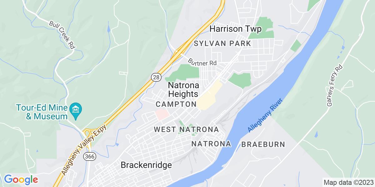 Natrona Heights, PA