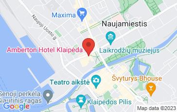 Autolux Klaipėdos filialas