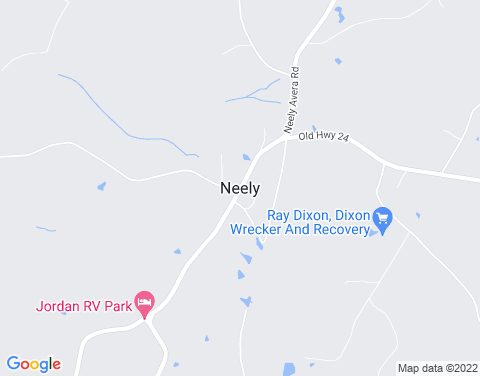 Payday Loans in Neely