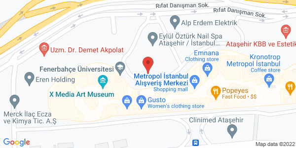 Google Map of NegoSmart